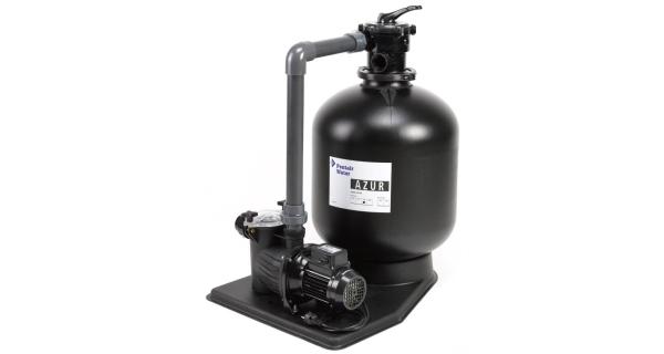 Filtrace Azur Kit 380 6m3 230V + čerpadlo Preva 33