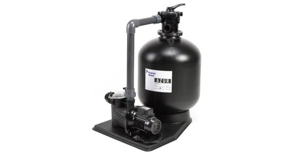 Filtrace Azur Kit 480 9m3 230V + čerpadlo Preva 50