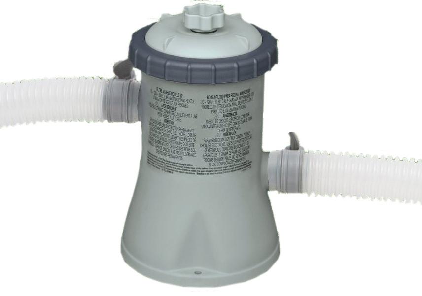 Marimex Filtrace kartušová - 1,25 m3/h - bez příslušenství - 10620007