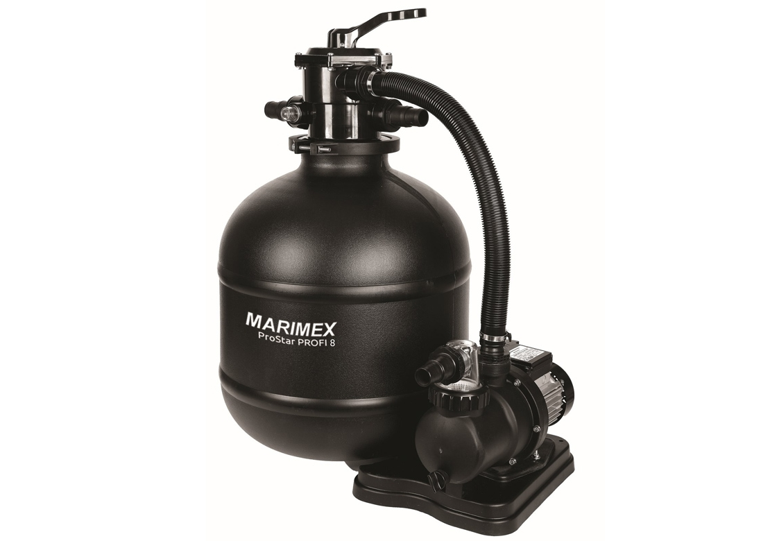 Marimex Filtrace písková ProStar Profi 8 - 10600024