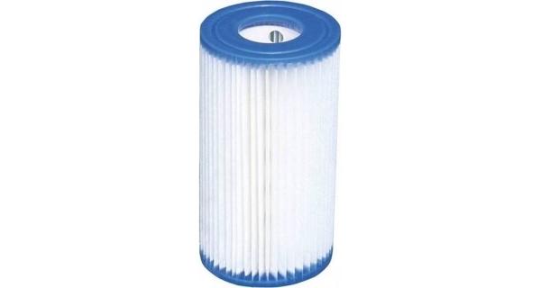 Filtrační vložka do kartušové filtrace Intex - typ B