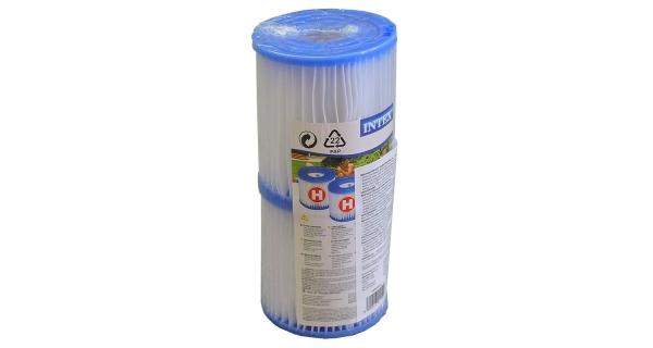Filtrační vložka Intex/Marimex  2 ks - typ H