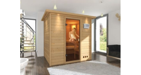 sauna karibu top sauna karibu with sauna karibu. Black Bedroom Furniture Sets. Home Design Ideas