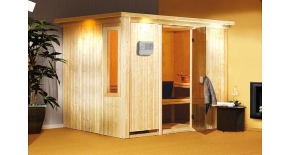 Finská sauna Karibu - Gobin