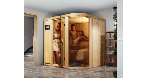 Finská sauna Karibu - Parima 2