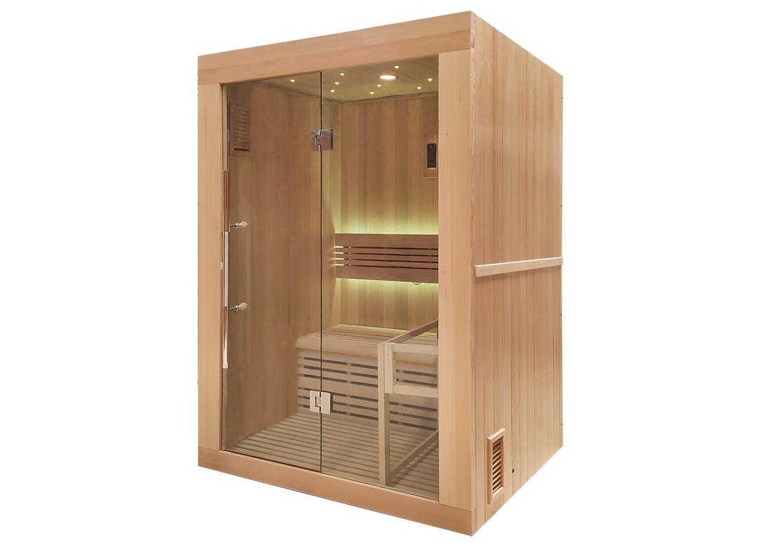 Marimex Finská sauna Marimex KIPPIS L - 11100084