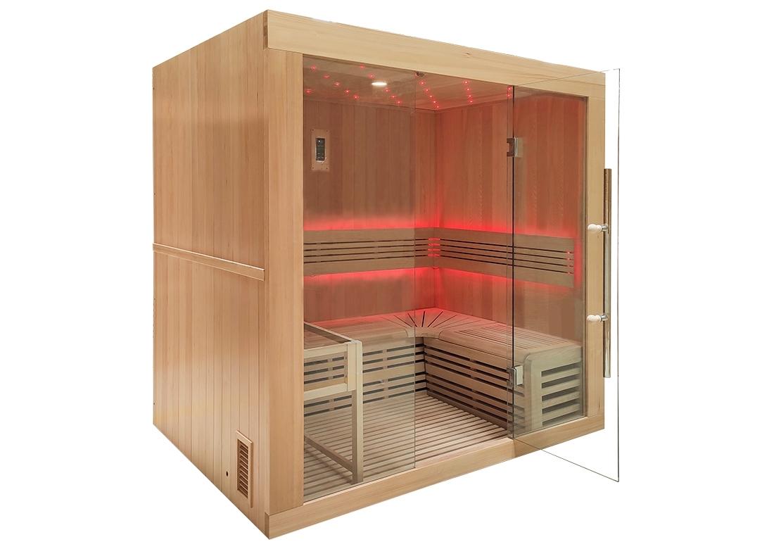 Marimex Finská sauna Marimex KIPPIS XL - 11100085