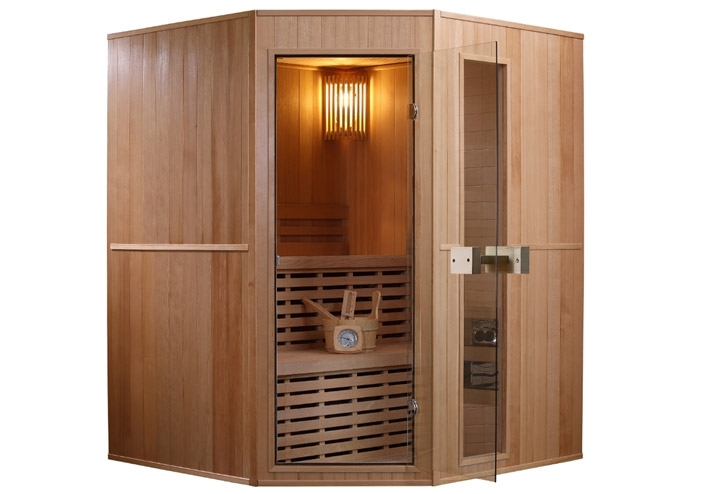 Marimex Finská sauna Marimex SISU XL - 11100083