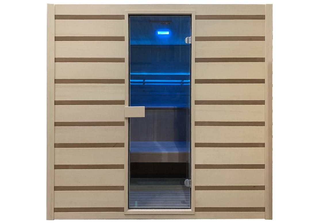 Marimex Finská sauna Marimex SISU XXL - 11100082