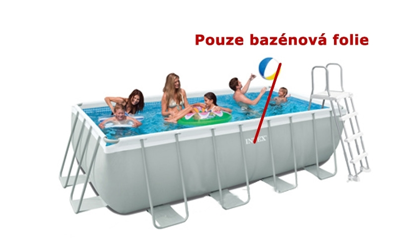 Marimex Folie bazénu Tahiti 2,0x4,0x1,0 m. - 10340208