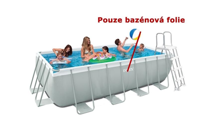 Marimex Folie bazénu Tahiti/Florida Premium 2,0x4,0x1,0 m. - 10340208
