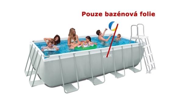Folie bazénu Tahiti/Florida Premium 2,74x5,49x1,32 m.