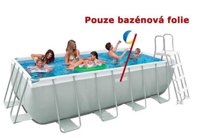 Marimex Folie bazénu Tahiti/Florida Premium 2,74x5,49x1,32 m. - 10340068