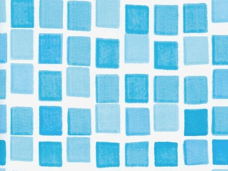 Marimex Fólie pro kruhový bazén 3,66x1,07 m - vzor mozaika - 10301005