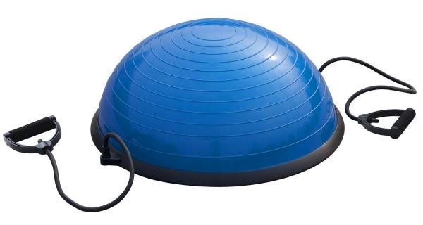 Half Ball - balanční podložka