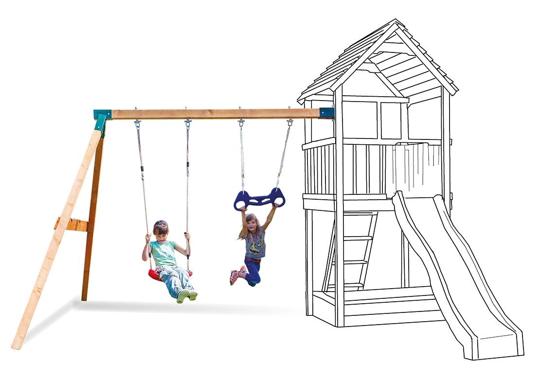Marimex Hriště dětské Play 002