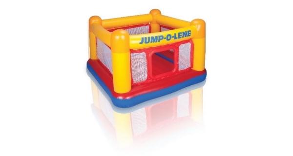 Hrad skákací JUMP-O-LENE
