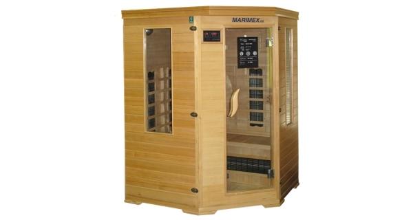 Infrasauna Marimex FAMILY 1000 XL
