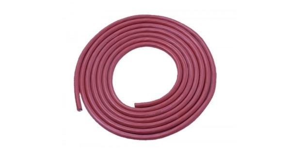 Kabel silikonový pro saunová kamna s externím ovládáním - Karibu