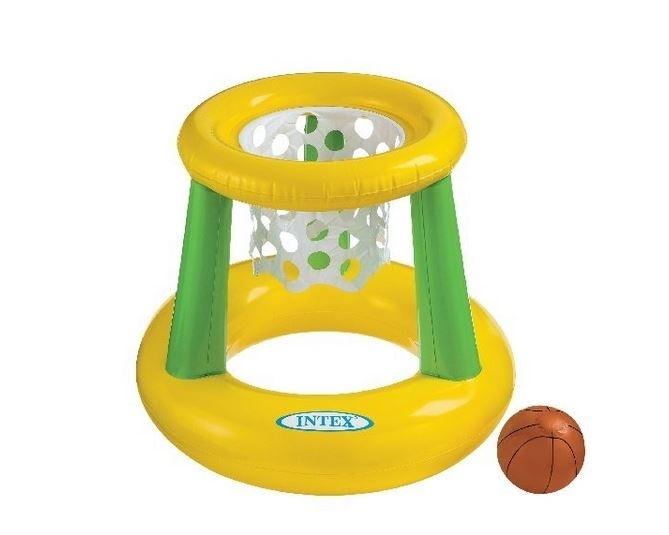 Marimex Koš basketbalový nafukovací - 11630123