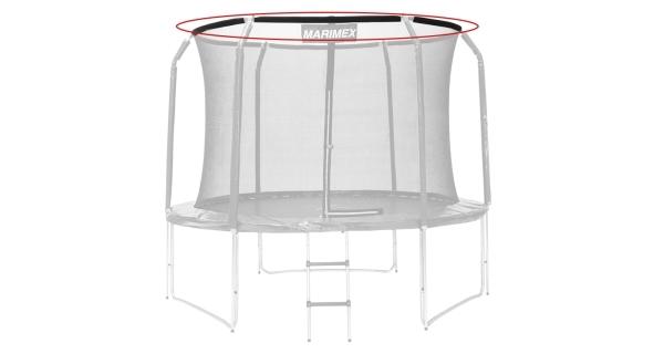 Kovová obruč pro  trampolínu Marimex 183 cm