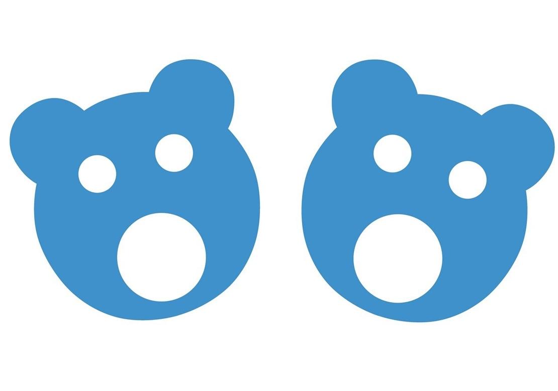 Marimex Kroužky nadlehčovací Medvídek - velký - 11630204