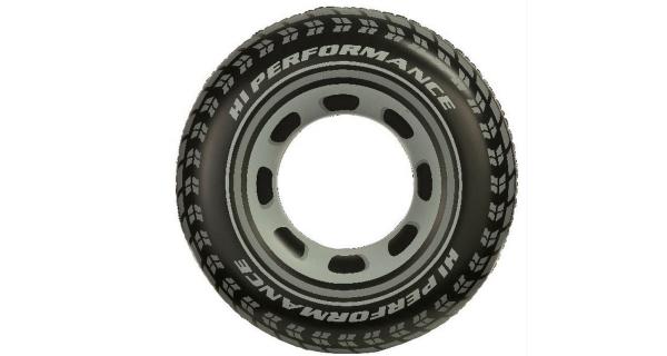 Kruh nafukovací pneumatika