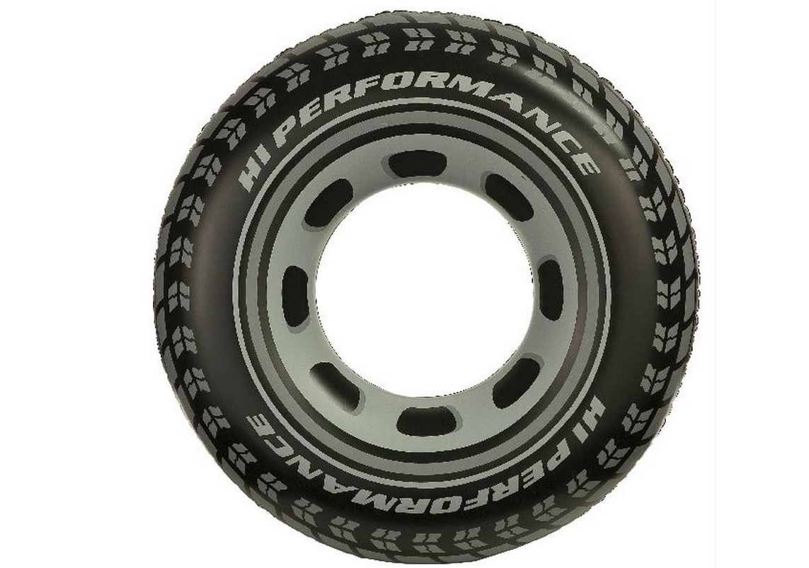 Marimex Kruh nafukovací pneumatika - 11630125