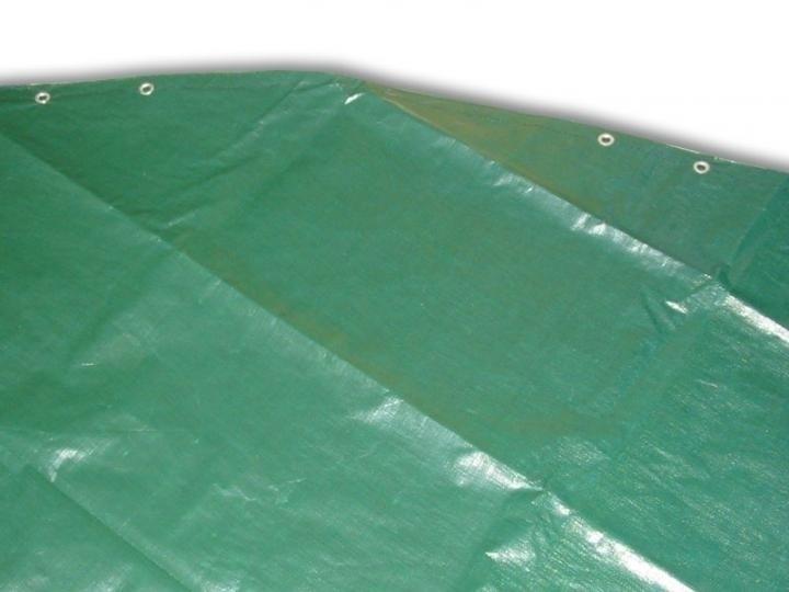Marimex Krycí plachta oválná pro bazén Miami 3,66x5,48 m - SUPREME - 10420014