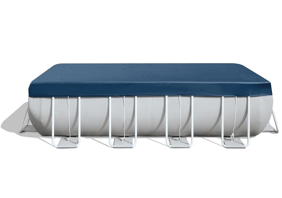 Marimex Krycí plachta pro bazény Florida Premium/Tahiti/Intex Frame Set 2 x 4 m - 10421013