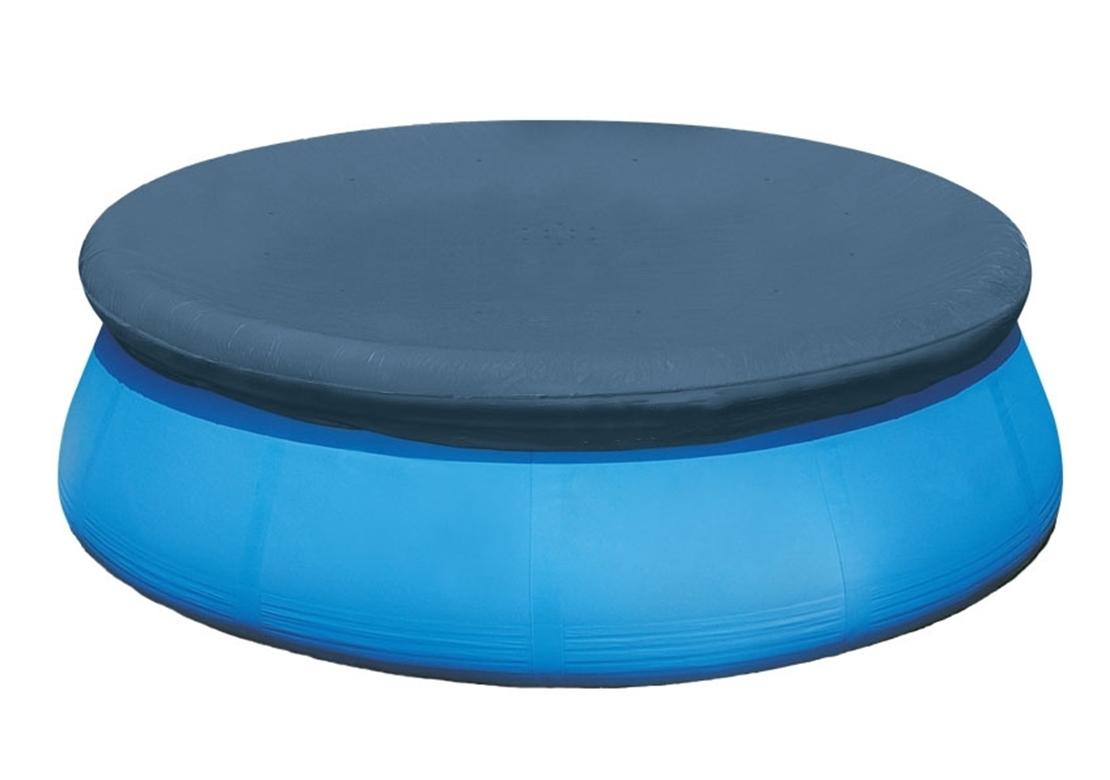 Marimex Krycí plachta pro bazény Tampa/Intex Easy Set 2,44 m - 10421012