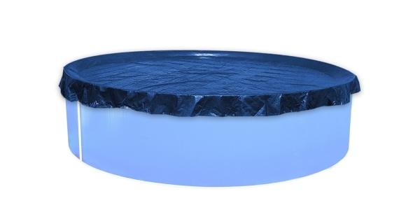 Krycí plachta SUPREME pro kruhové bazény 5,48 m