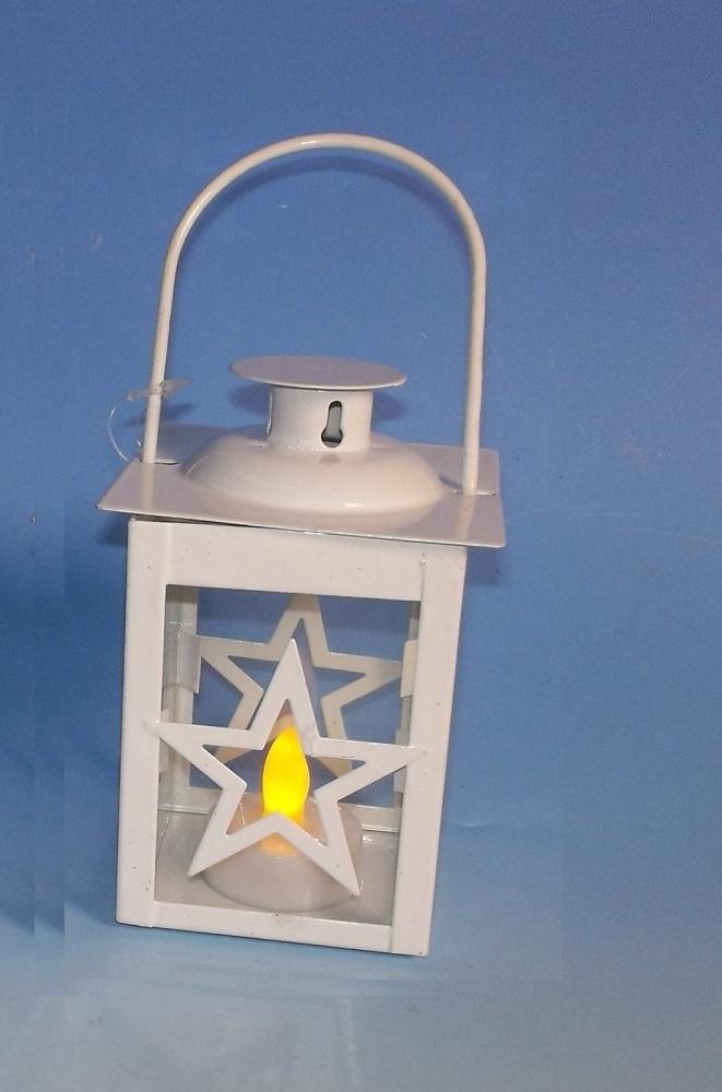 LED lucernička - hvězda - 1 dioda - 18000131