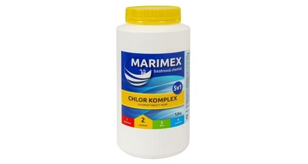 Marimex Komplex 5v1 1,6 kg