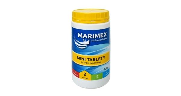Marimex Mini Tablety 0,9 kg