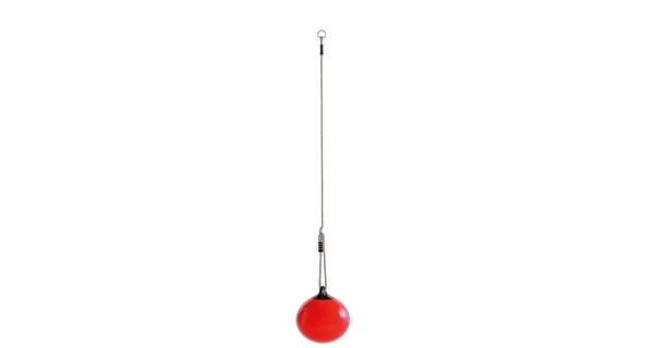 Marimex Play Houpací míč Mandora - červený