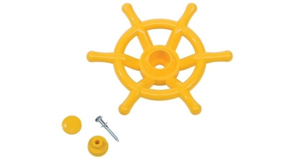 Marimex Play Kormidlo - žluté