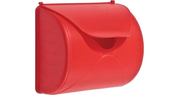 Marimex Play Poštovní schránka - červená