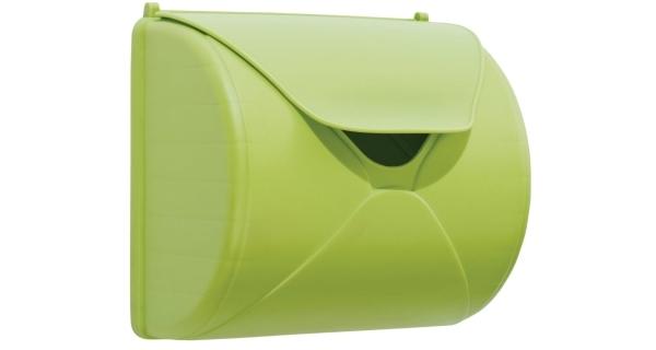 Marimex Play Poštovní schránka - zelená