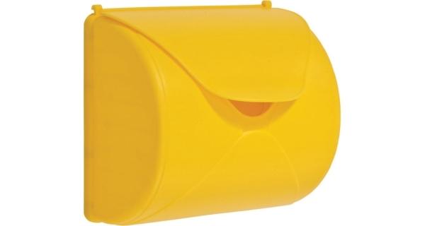 Marimex Play Poštovní schránka - žlutá