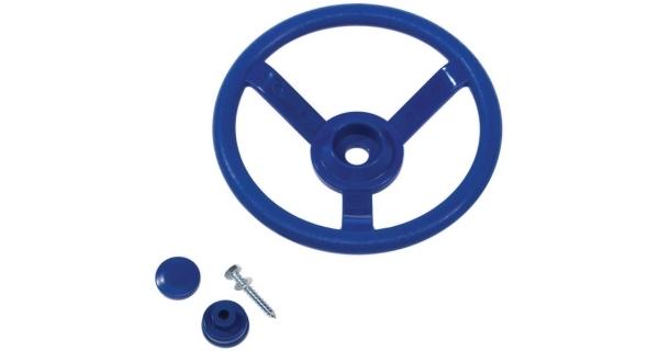 Marimex Play Volant - modrý