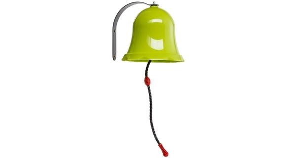 Marimex Play Zvonec - zelený