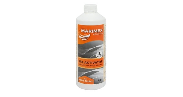 Marimex Spa Aktivátor 0,6l
