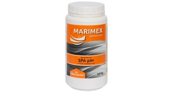 Marimex Spa pH+ 0,9kg