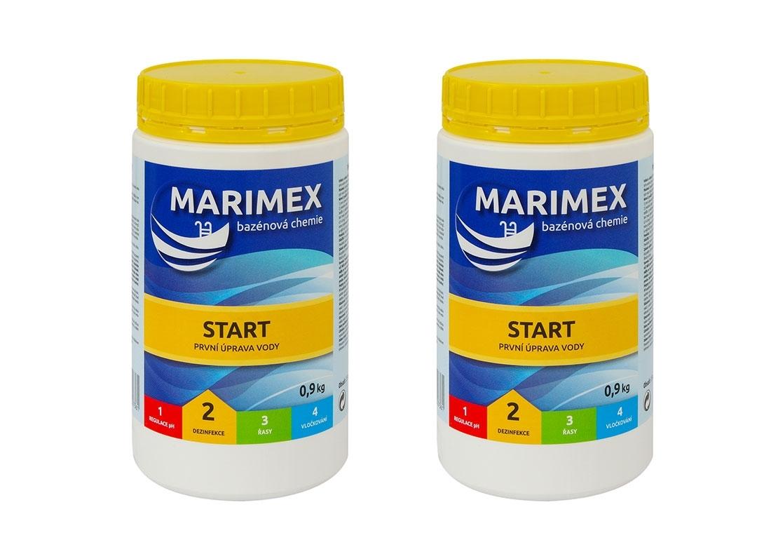 Marimex Marimex Startovací sada - sada 2 ks - 19900049