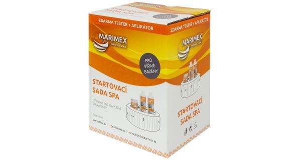 Marimex Startovací sada Spa
