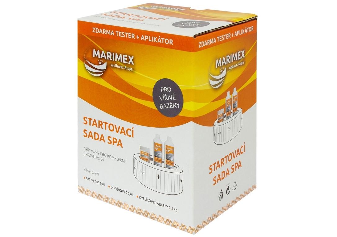 Marimex Marimex Startovací sada Spa - 11313110