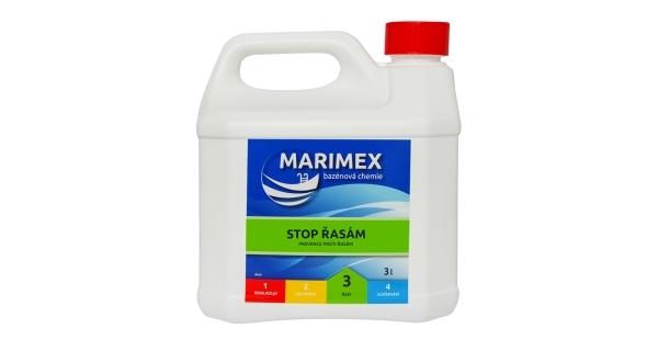 Marimex STOP řasám 3 l