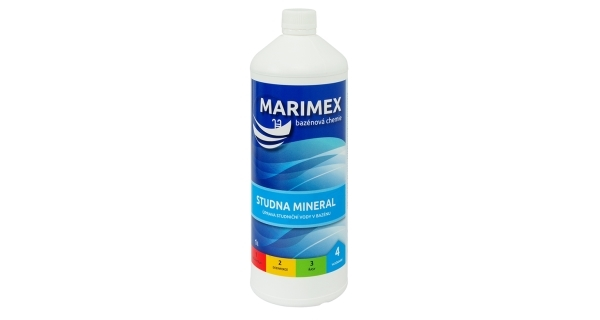 Marimex Studna Mineral- 1l