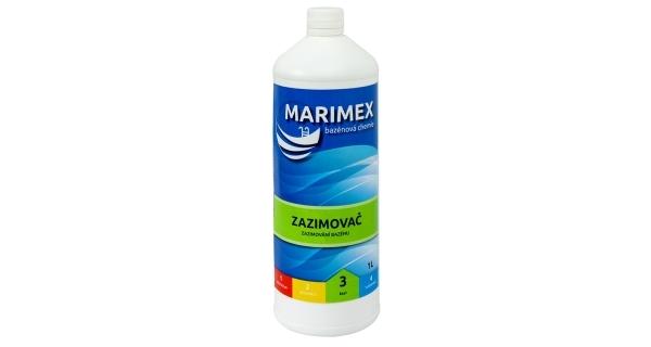 Zazimovač Marimex
